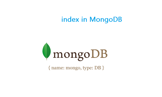 index key mongodb index / key: MongoDB