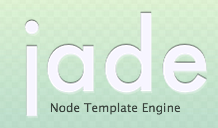 Basics of jade template engine for Express template engines